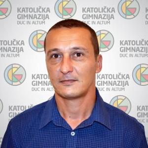 Dalibor Starčevićmagistar informatike