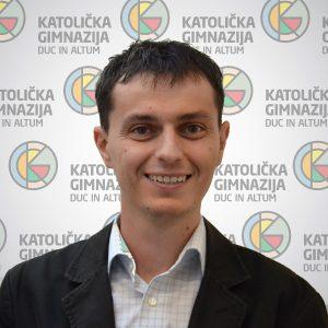 Frano Barišićprofesor biologije i kemije