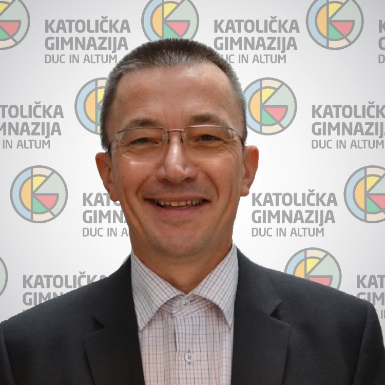 Prof. latinskog i grčkog jezika