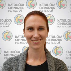Jasna Prnjavoracprofesor biologije i kemije