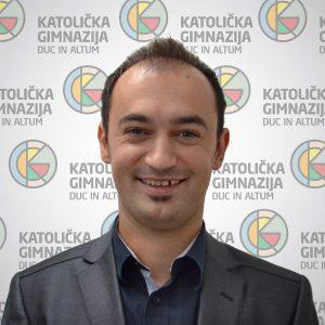 Leonardo Đakovićmagister edukacije matematike i fizike