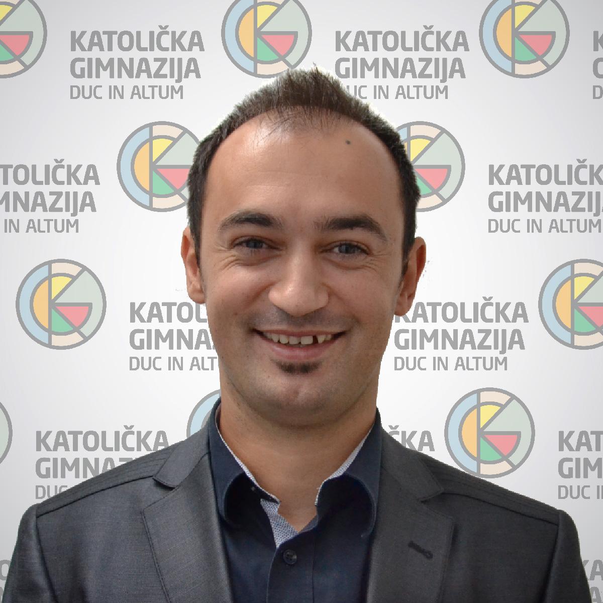 Leonardo Đaković