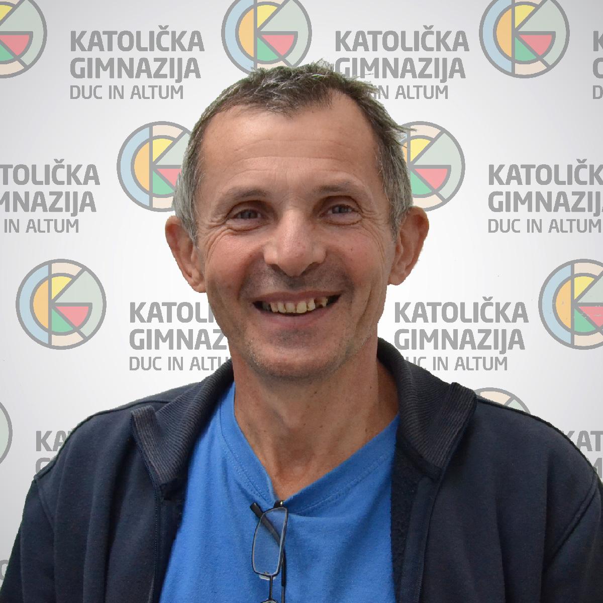 Vlado Bošnjaković
