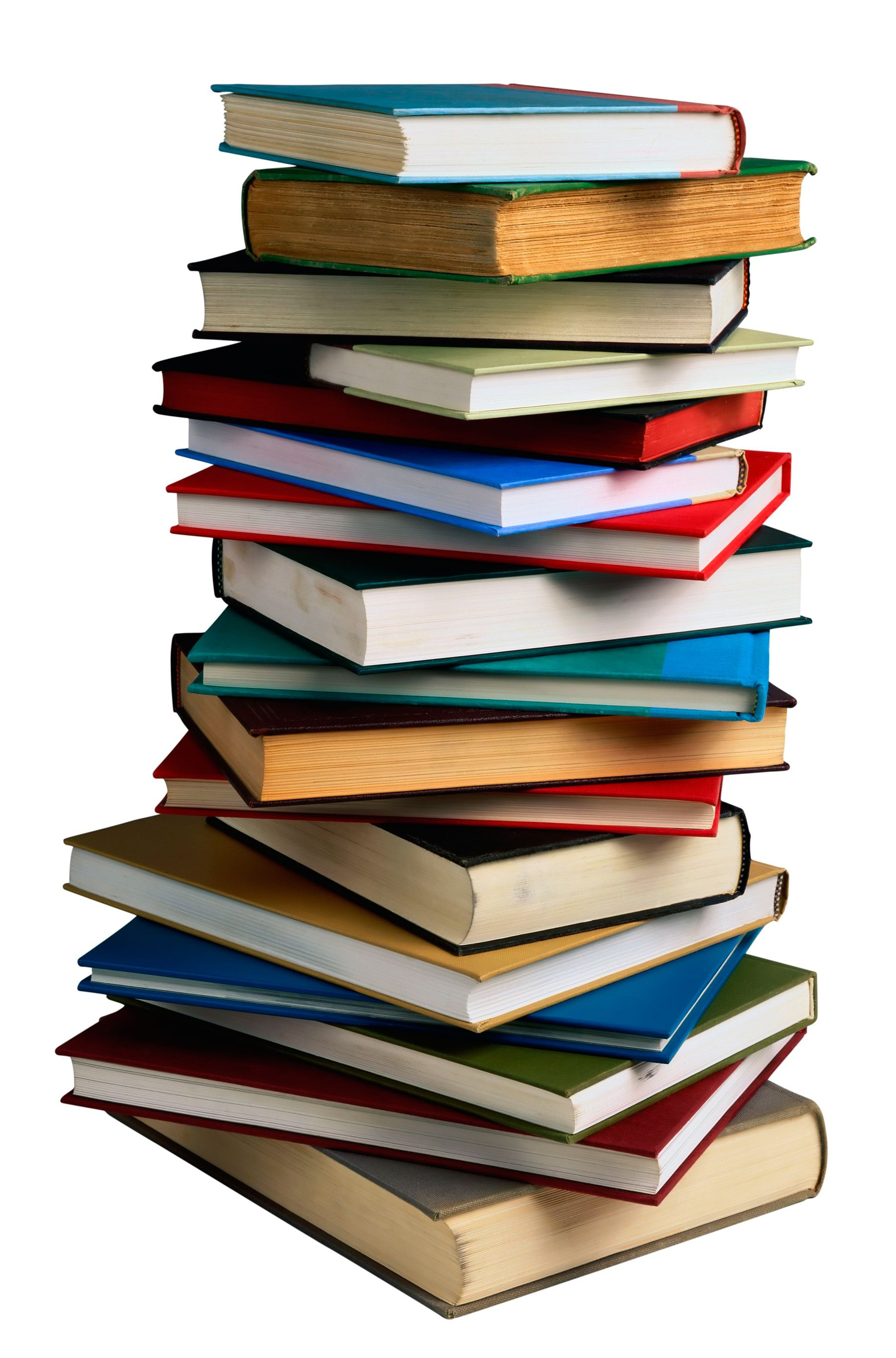 Popis udžbenika