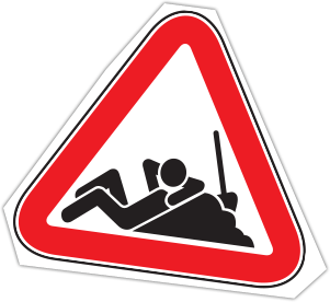 Zabranjen rad