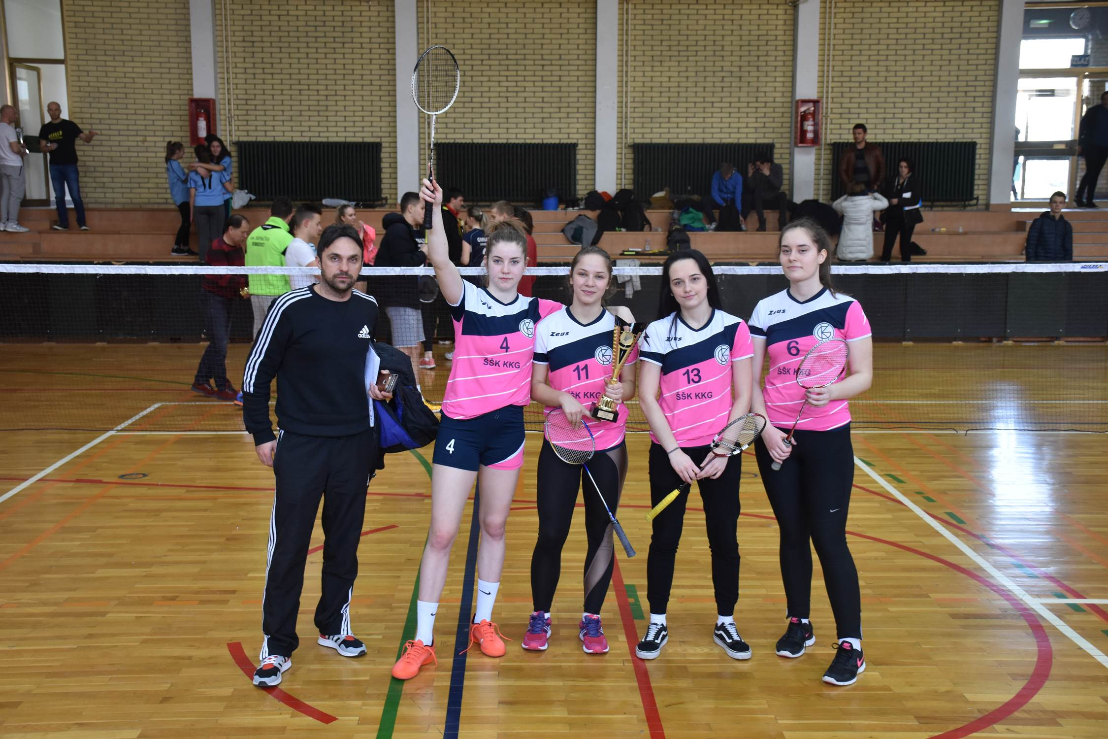 badminton regija 2018 1